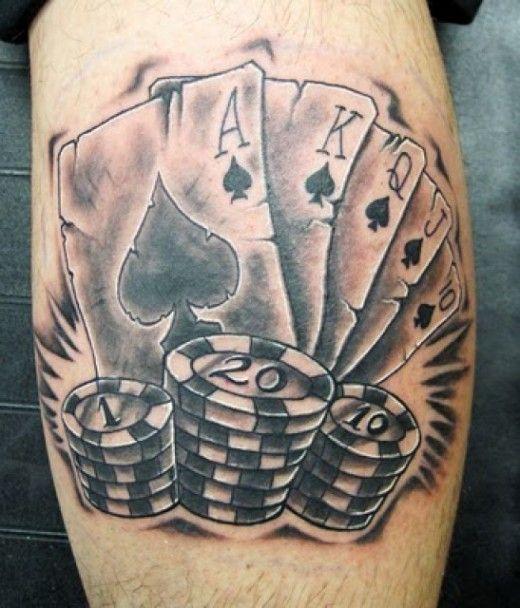 Jogos De Fazer Tatuagens