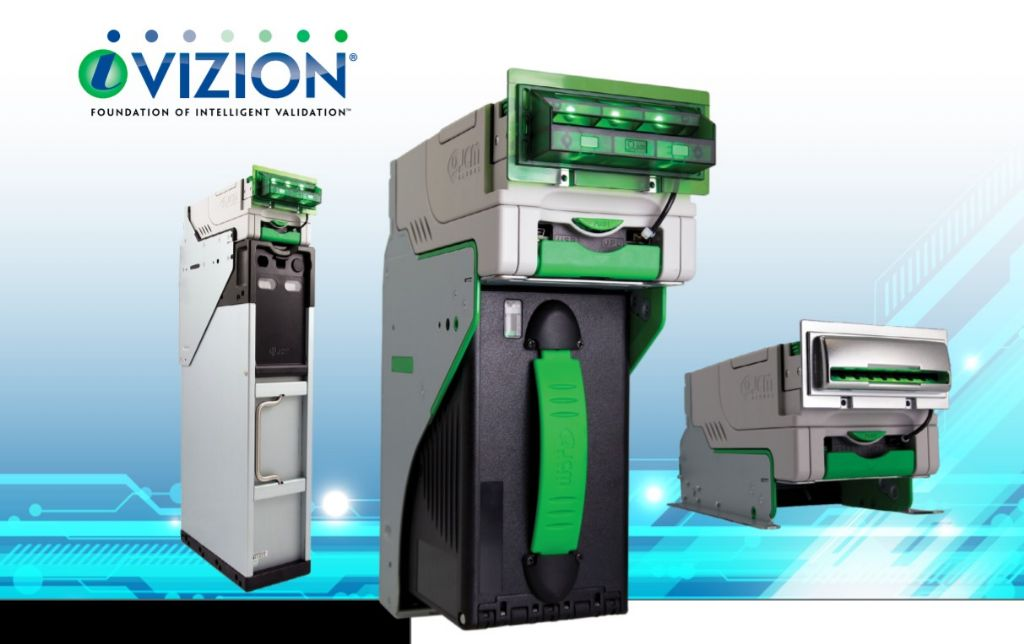 JCM Global will supply iVIZION® to Gauselmann's new cruise-liner