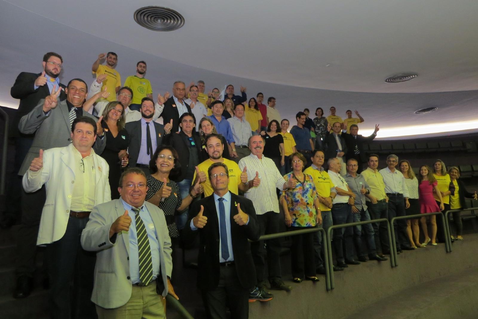 Câmara aprova novo valor mínimo para taxas cobradas por lotéricas