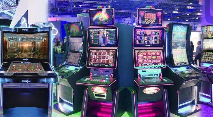 Rec room slot machines senaca casino hotel niagara falls ny