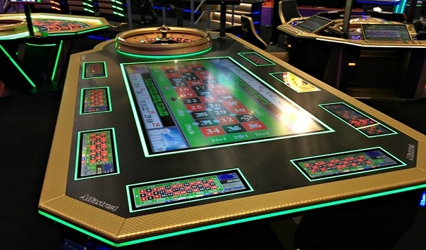 Automated roulette betting software