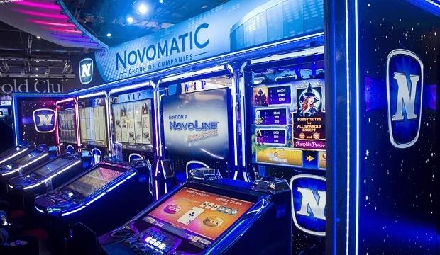Novomatic ag holding