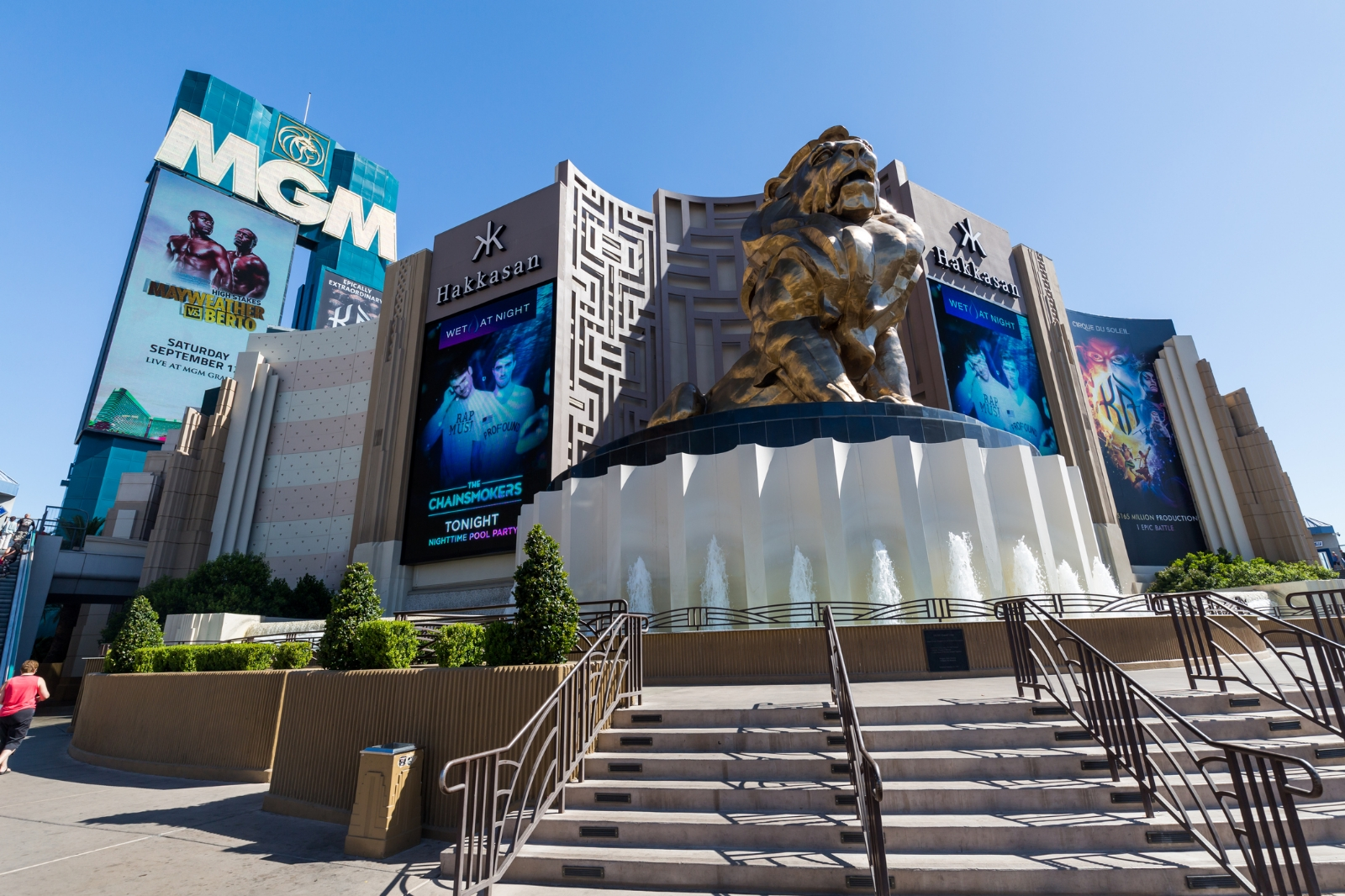 mgm resorts online casino