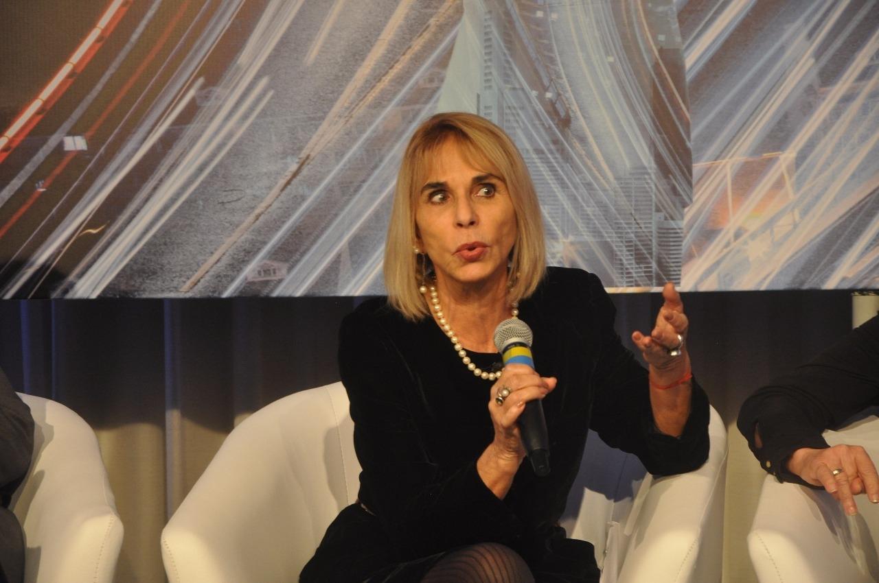Ana Maria Tahan Pretty deputado propõe plebiscito para aprovação do jogo nas eleições de
