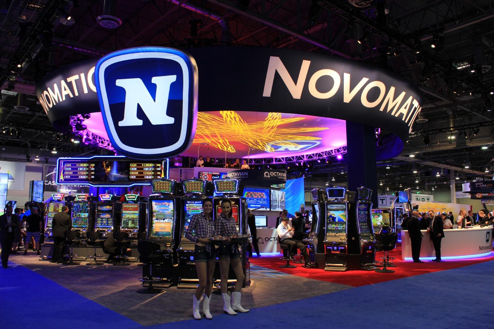 Visa casino