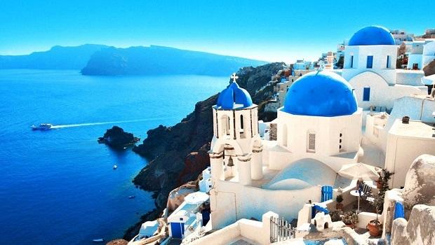 casinos in santorini greece