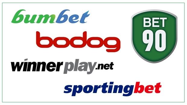 Sites de apostas online de futebol
