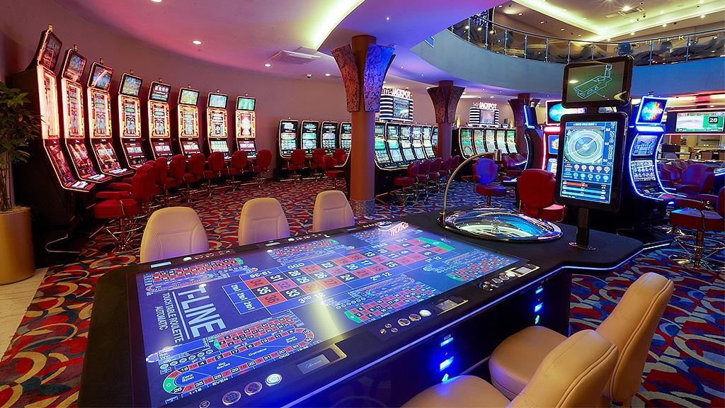 Casinogrounds blackjack