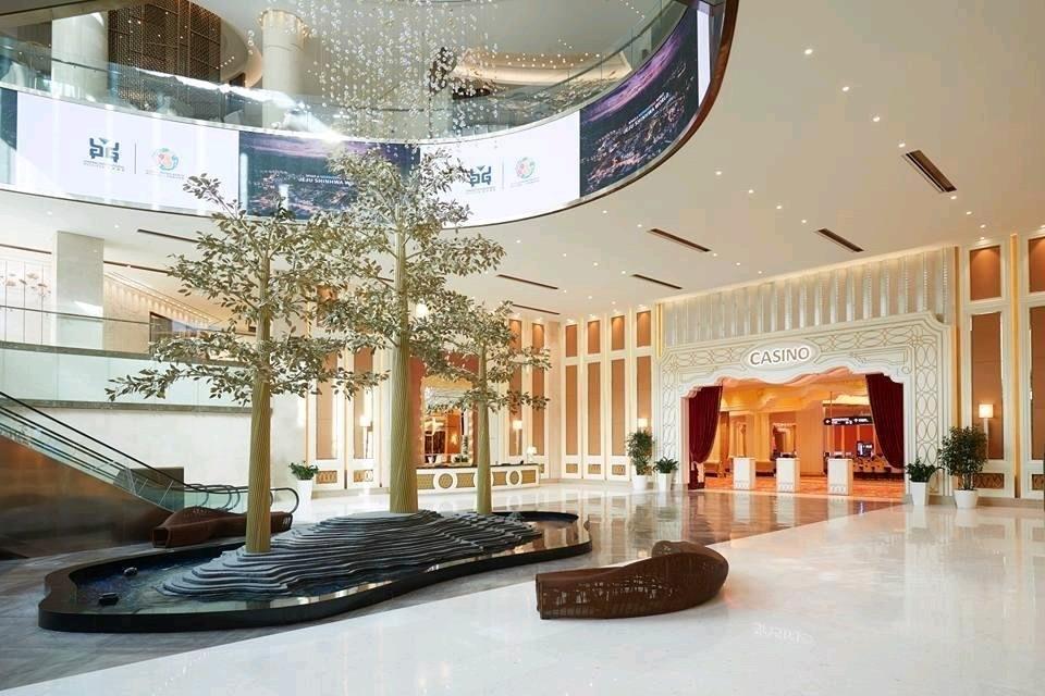 Casinos In South Korea