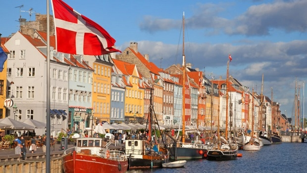 Online gaming surpasses land-based casinos in Denmark