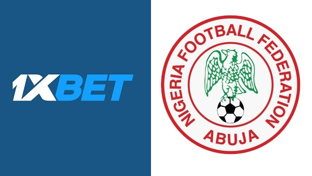 1XBET links up with Nigerian Football Federation - Games