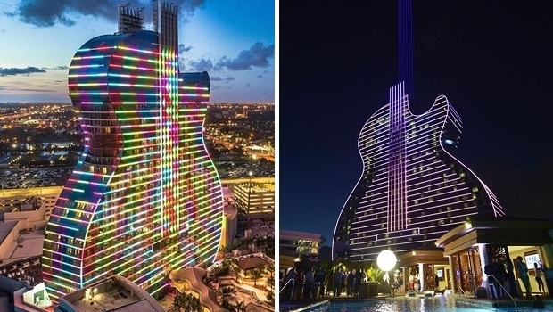 hard rock hotel and casino in florida