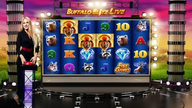 Playtech launches industry-first Live Slots and Quantum Blackjack games -  Games Magazine Brasil