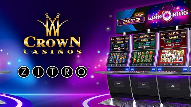 crown casinos colombia
