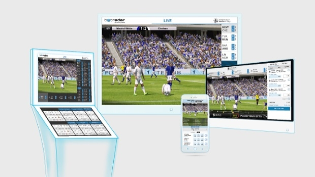 Betradar adds Virtual Football Champions Cup to gaming solutions