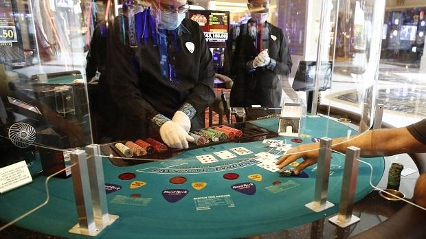 Sportsbook online betting