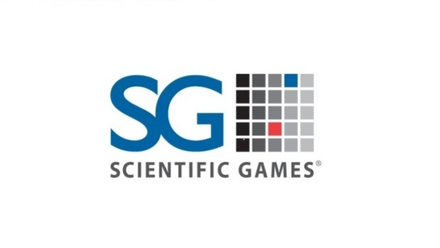 "Scientific Games named ""Land-based Supplier of the Year"""