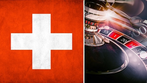 Swiss online gaming bill gets final approval