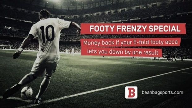 Gambling advertising football the stake in the game of poker