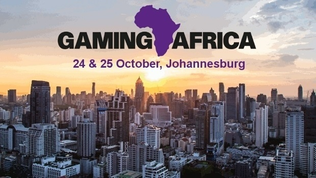 47 nations to be represented at the first Gaming Africa