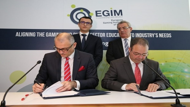 MGA cria o European Gaming Institute Of Malta