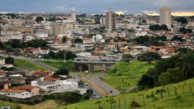 Brazilian city of Araxá also seeks to host casinos in 2018