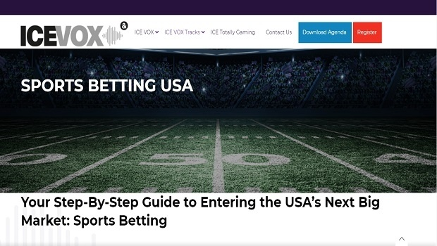 ICE London to offer a complete course on sports betting
