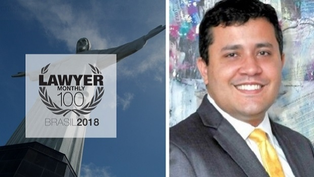 "Gaming specialist integrates the TOP 100 Brazil of ""Lawyer Monthly"""