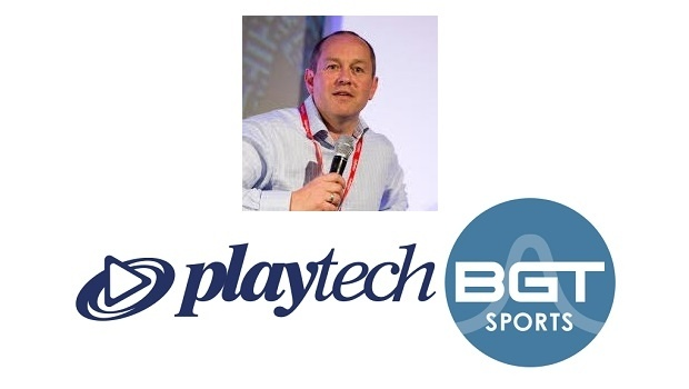Playtech BGT Sports appoints new COO