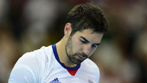 French handball star Karabatic found guilty of match-fixing