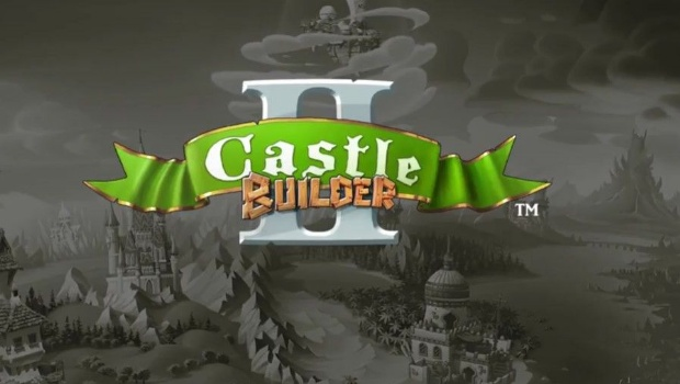 Microgaming celebra a chegada do Castle Builder II ™