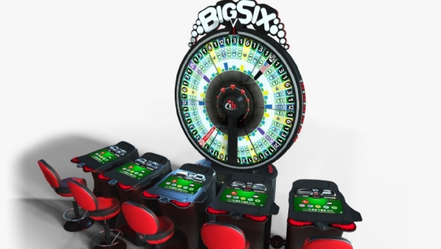 Interblock brings its first electronic table game to Minnesota