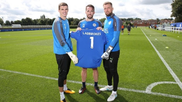 Ladbrokes becomes Leicester City betting partner