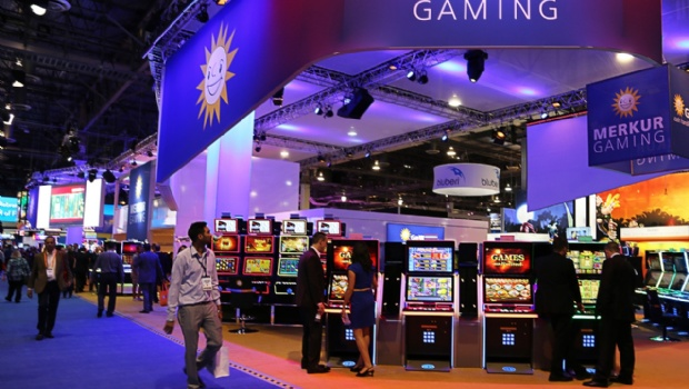 Merkur Gaming to bring wide portfolio of games to G2E
