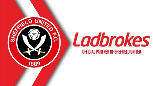 Ladbrokes signs betting deal with Sheffield United