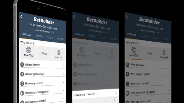 Betgenius and Sportcast launch i-gaming innovation