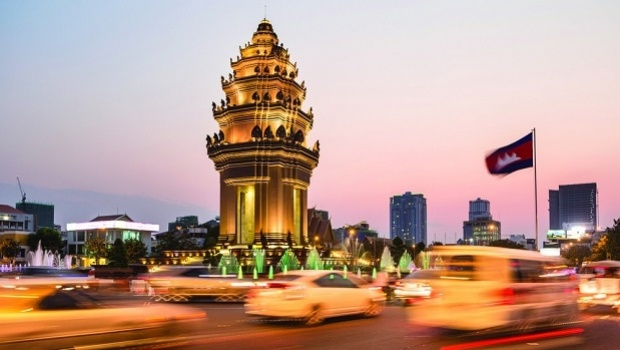 Cambodia moves forward with new gaming law
