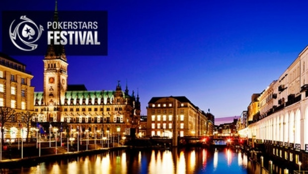 PokerStars Festival to debut in Germany