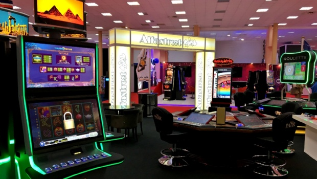 Positive EAE Romania 2017 show for Alfastreet