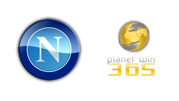 Napoli signs betting partner planetwin365