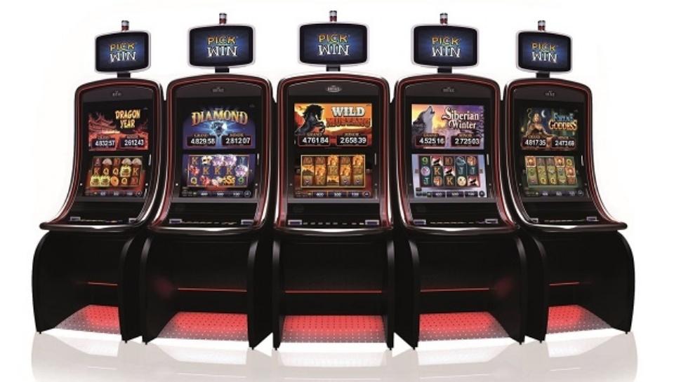the america casino video