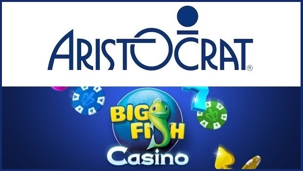 Aristocrat finalises acquisition social gaming firm Big Fish Games