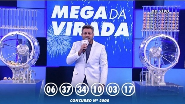 Biggest prize in the history of lotteries in Brazil had 17 winners