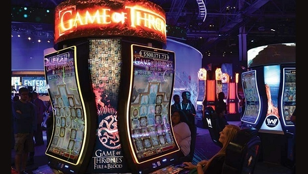 Game Of Thrones Slot Machine Locations