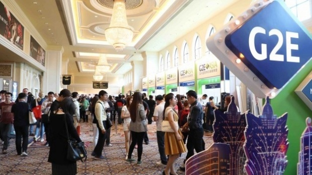 G2E Asia 2018 already 95% sold out
