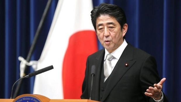 Japan puts priority on IR implementation bill
