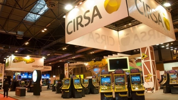 US funds eye Spanish gaming giant Cirsa