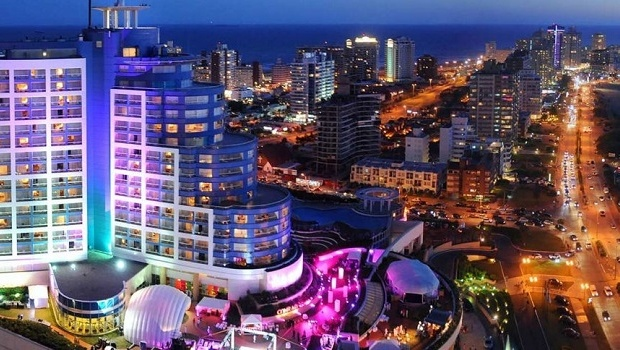 Gaming in Uruguay on the rise in 2017