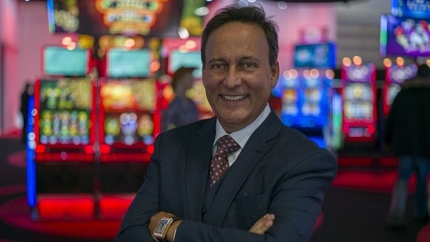 """We have transformed Zitro into a global casino supplier"""