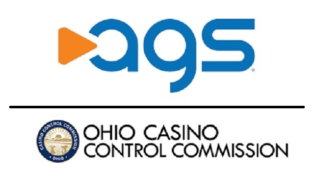AGS receives regulatory approval in Ohio